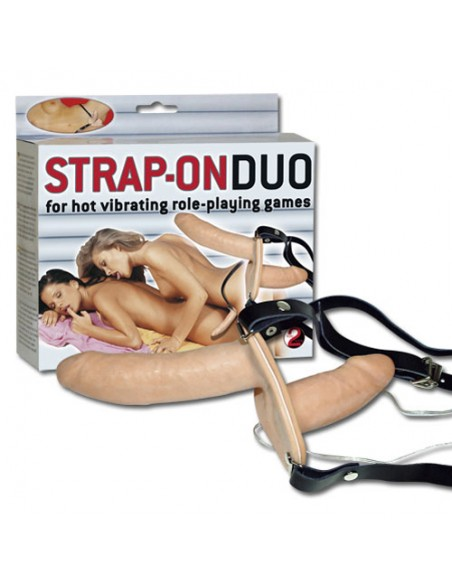 Strap-on Duo - You2Toys