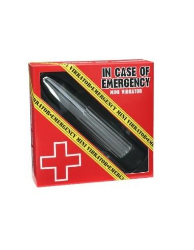 Mini Vibrator za prvo pomoč - Spencer & Fleetwood