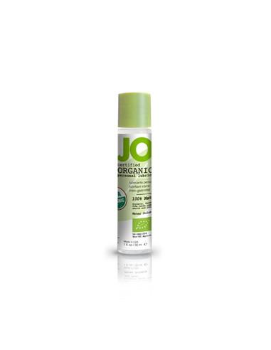Organic lubrikant 30 ml