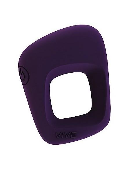 Polnilni vibracijski erekcijski obroček Senca - VIVE
