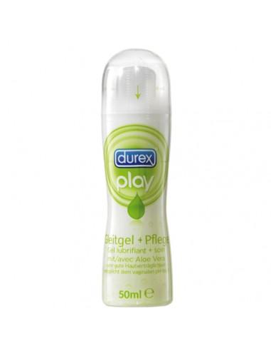 Lubrikant Durex Play Aloe vera 50 ml