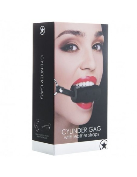 Cilinder gag - Ouch
