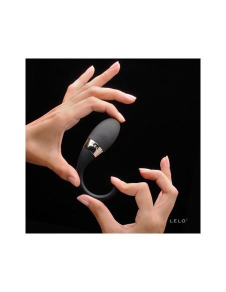 Vibracijski erekcijski obroček  Lelo Oden 2