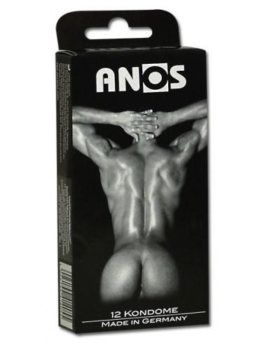 12 kondomov ANOS