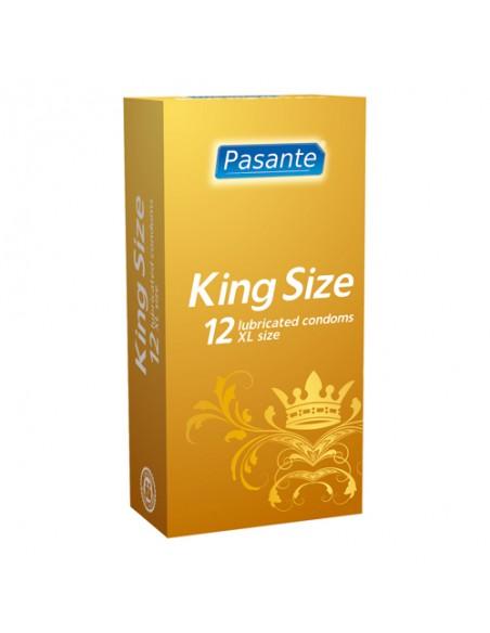 Kondomi Pasante King Size 12 kom.