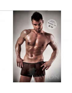 Boxer Black clear by Passion