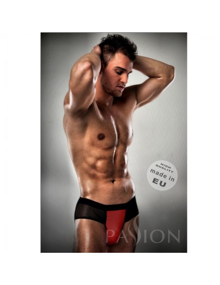 Jockstrap Red/Black Passion