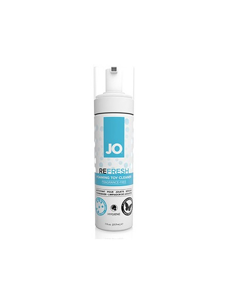 Toy Cleaner 207 ml - System JO