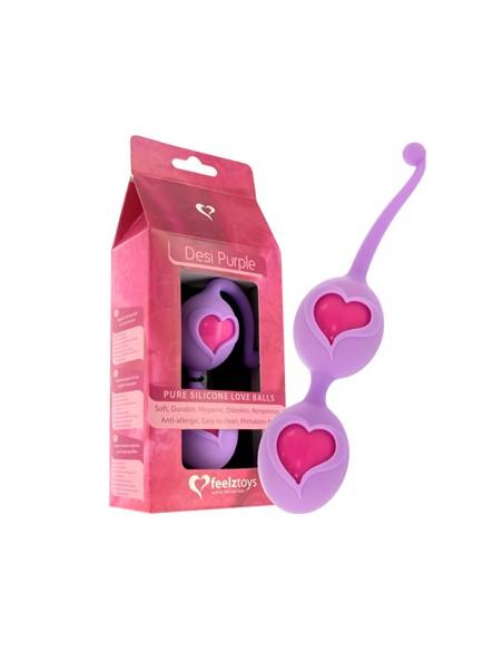 Vaginalne kroglice Desi - Feelz Toys