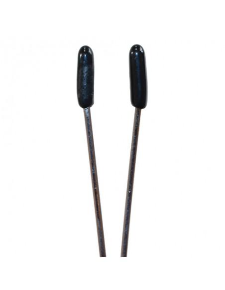 Ščipalke za bradavičke Metal Sextreme