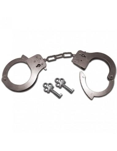 Lisice Metal Handcuffs Sex & Mischief