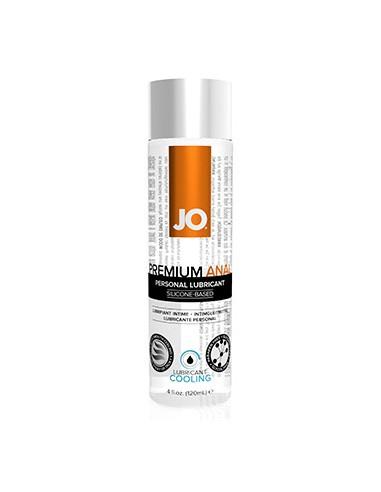 Silikonski analni lubrikant Cool 135 ml - System JO