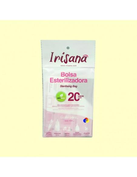 Menstrualna skodelica Iriscup
