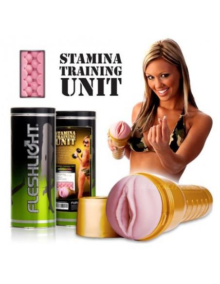Fleshlight - Pink Lady Stamina Training