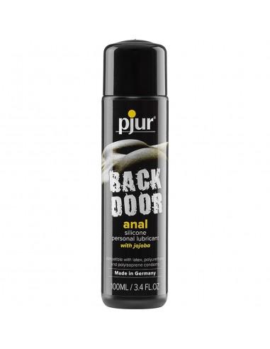 Pjur back door relaxing anal glide 100 ml
