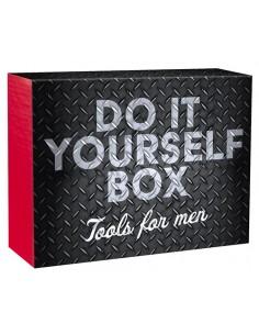 Darilni set za prave moške Do it yourself