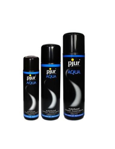 Pjur Aqua lubrikant na vodni osnovi