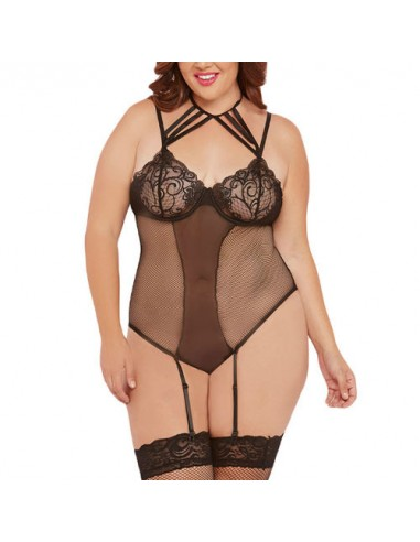 Body Queenlingerie xl/xxl