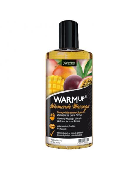 Masažno olje Mango WARMup - Joydivision