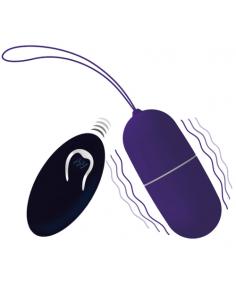 USB polnilen Vibracijski jajček Intense Flippy