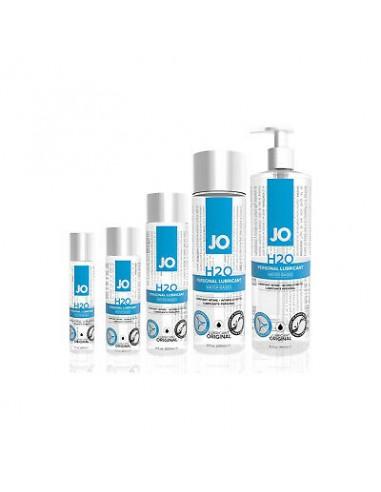 Hladilni  Lubrikant na vodni osnovi H2O Cool - System JO
