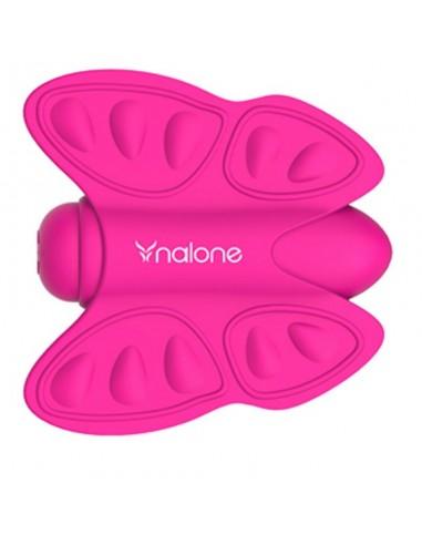 Vibracijski metuljček Madam mini Nalone