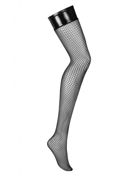 Sexy nogavice Darkie  - Obsessive