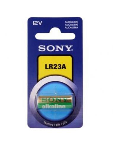 Alkalna baterija  12V LR23A - Sony