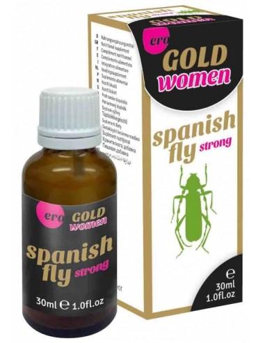 Španska muha Gold Strong Women 30 ml
