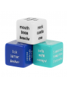 Kocke za erotično igro - Waterfeel