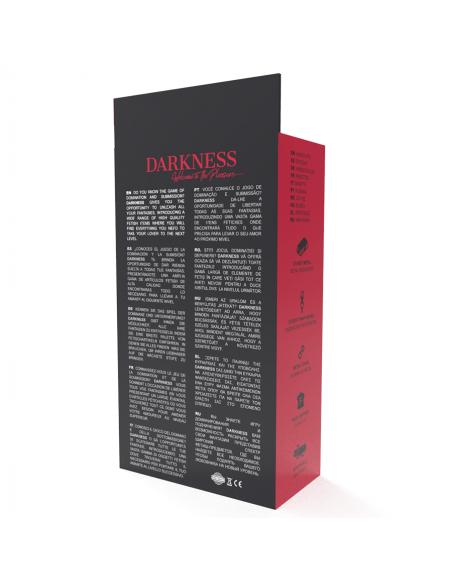 Lisice Darkness Kulls and bones