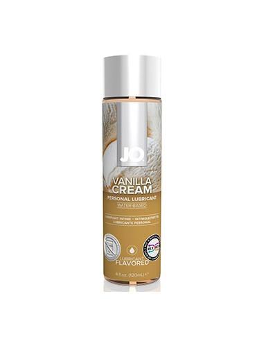 Slasten Lubrikant na vodni osnovi System JO H2O Vanilla Cream