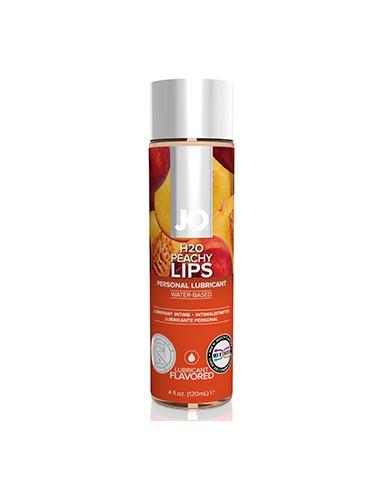 Lubrikant na vodni osnovi Peachy lips...