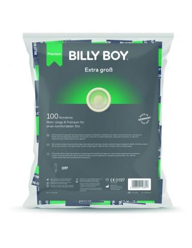 XL kondomi Billy boy 100 kom