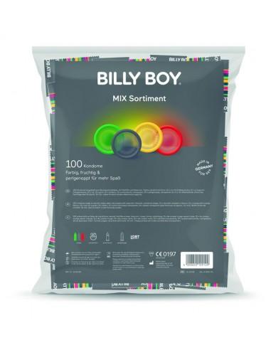 Kondomi Billy boy mix 100 kom