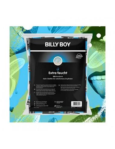 Extra lubricated Billy boy kondomi 100 kom