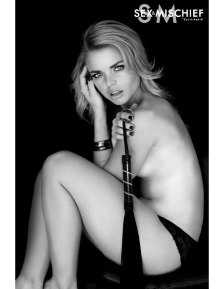 Bič Bijoux Sex & Mischief