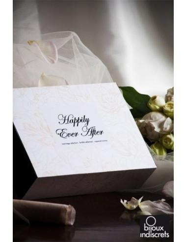 Poročni komplet Happily Ever After