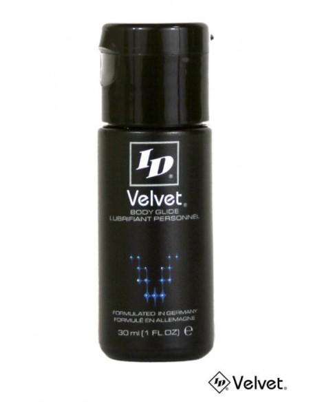 Lubrikant ID Velvet
