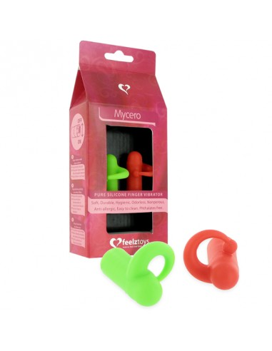 Mycero Finger Fun - Feelz Toys