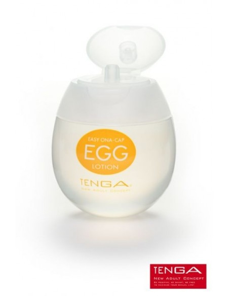 Egg Lotion - Tenga
