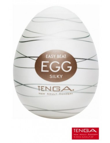 Egg SILKY - Tenga