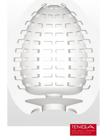 Egg SPIDER - Tenga