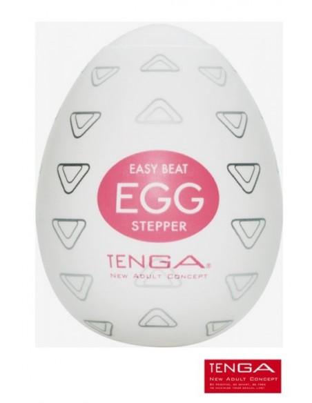 Egg STEPPER - Tenga