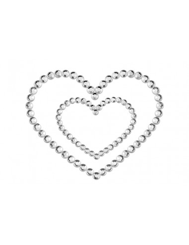 Nakit za bradavičke Mimi Heart
