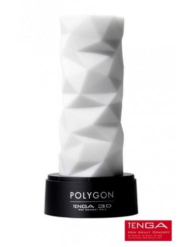 "Masturbator Tenga ""3D Polygon"""