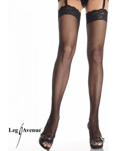 Samostoječe nogavice - Leg Avenue