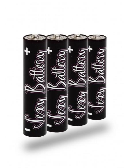 Alkalne baterije AAA - Sexy Battery