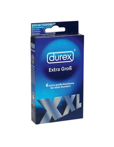 Kondomi Durex XXL