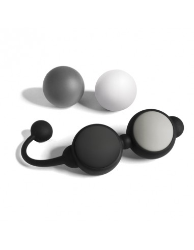 Vaginalne kroglice - Fifty Shades of Grey